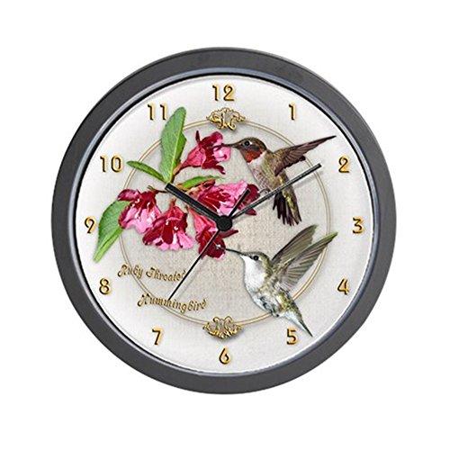 (CafePress Hummingbird Pair Unique Decorative 10