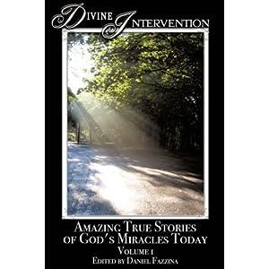 Divine Intervention Daniel Fazzina
