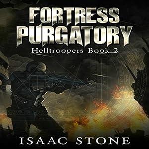 Fortress Purgatory Audiobook