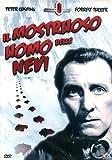 Il Mostruoso Uomo Delle Nevi (Dvd)