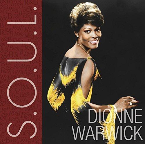 S.O.U.L by Dionne Warwick (2011-08-16)