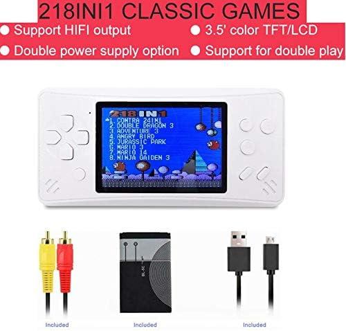 Amazon.com: OMKARSY Handheld Retro Game Console , 3.5 inch ...