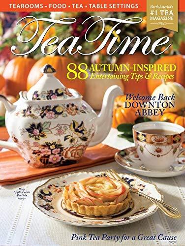 Tea Time (Best Teapot For Tea)