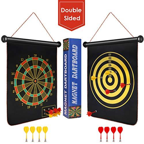 BabyNora Magnetic Dart Board