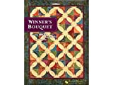 Atkinson Design ATK501 Atkinson Designs Winner Bouquet W/Templates Ptrn Winnerbouquetwtemplates
