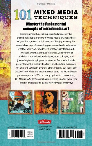 The 8 best mixed media art