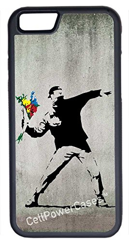 List of the Top 10 banksy iphone 6 case you can buy in 2019