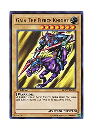 Parallel 20th Jpc60 Ultra Japan Lord Gaia The Fierce Knight