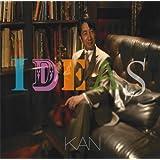 IDEAS~the very best of KAN~(初回生産限定盤)