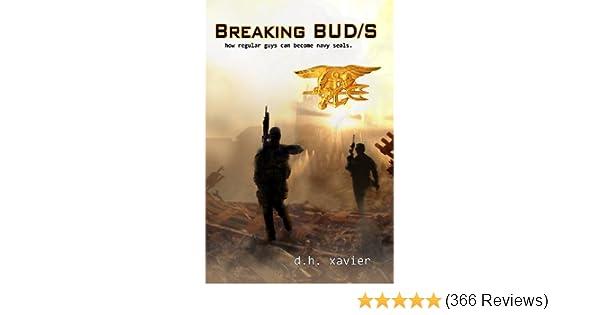 Amazon com: Breaking BUD/S: How Regular Guys Can Become Navy