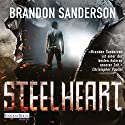 Steelheart [German Edition] Audiobook by Brandon Sanderson Narrated by Detlef Bierstedt