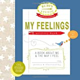 My Feelings Activity Book, Abbie Schiller, Samantha Counter-Kurtzman, 0615549004