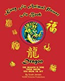 img - for Kung Fu Animal Power Fu Book, Dragon book / textbook / text book