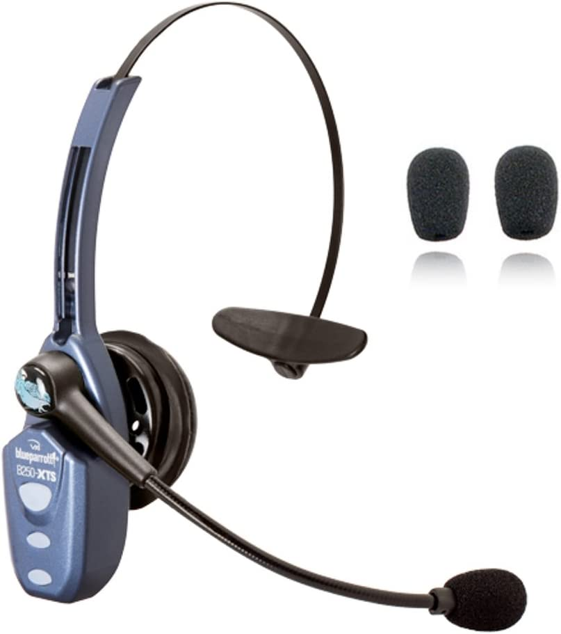 B250-XTS Trucker Bluetooth Headset