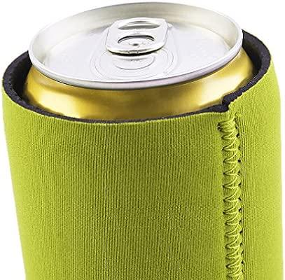 Yogasada Practical Cooler Neoprene Drink Insulator Coolies For Drink Beer Holders