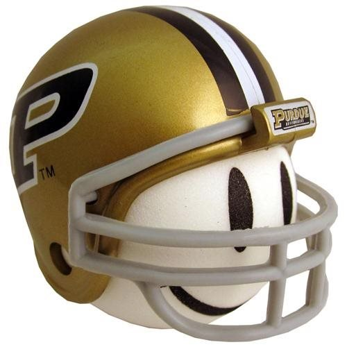 NCAA College Football Purdue Boilermakers Car Antenna Topper / Antenna Ball Rico