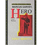 Marcus Garvey, Hero, Tony Martin, 0912469048