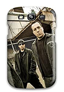 Adam L. Nguyen's Shop 8053155K10530677 Galaxy S3 Case, Premium Protective Case With Awesome Look - Biohazard