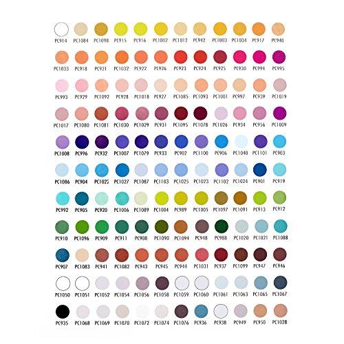 Prismacolor Premier Colored Pencils, Soft Core, 132-Count ...