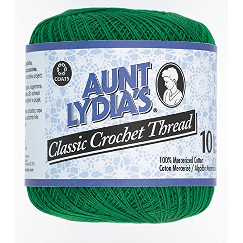 Clarks Crochet Coat - 3
