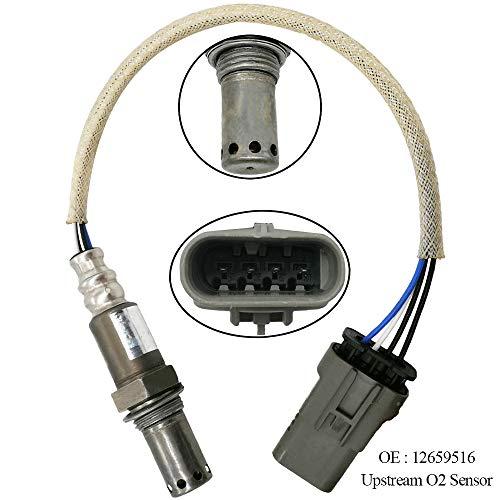 oxygen sensor 4 wire - 4
