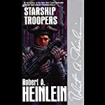Starship Troopers | Robert A. Heinlein