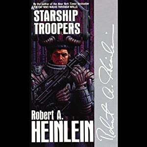 Starship Troopers Audiobook