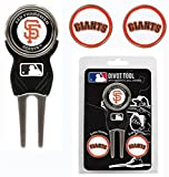 San Francisco Giants Golf Divot Tool With 3 Markers