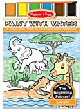 Melissa & Doug Paint with Water - Safari