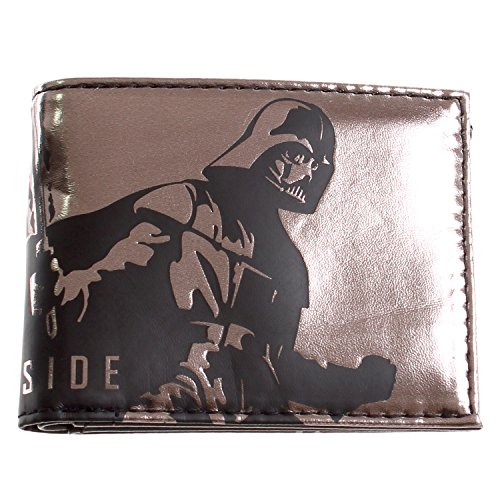Star Wars Darth Vader Bifold Wallet