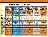 Gorilla Original Gorilla Glue, 2 oz, Brown with