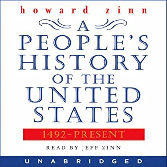 howard zinn chapter 1 summary