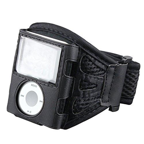 3rd Gen Ipod Nano Accessories (Insten Compatible With Apple iPod nano 3rd Gen 3G Sport Armband 4GB)