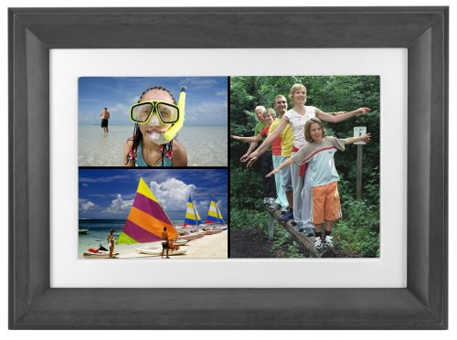 Westinghouse 10.2-Inch LCD Digital Photo Frame ()