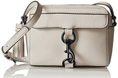 Rebecca Minkoff Mab Camera Bag, Antique (White Camera Bag)