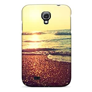 DaMMeke Snap On Hard Case Cover Sun Protector For Galaxy S4