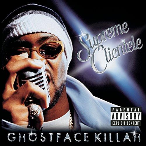 Supreme Clientele [Explicit] - Ghostface Killah Album