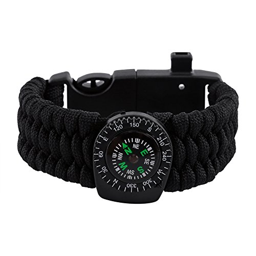 Arts,crafts & Sewing Blue Leatherthin Blue Line Paracord Bracelet Usa America Support Lives Police Matter Survival Bangle Bracelet Fixing Prices According To Quality Of Products
