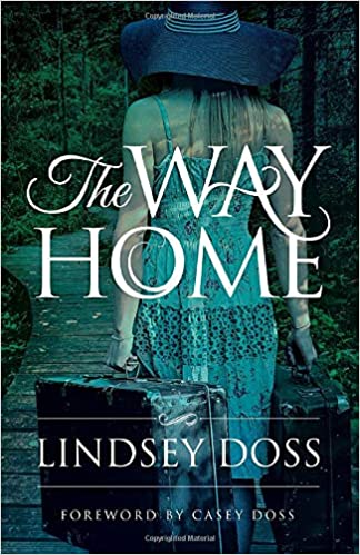 Image result for the way home lindsey doss