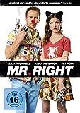 Mr. Right poster thumbnail