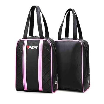 Amazon.com: Mhwlai - Bolsa para zapatos de golf, para mujer ...