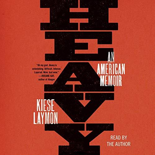 Search : Heavy: An American Memoir