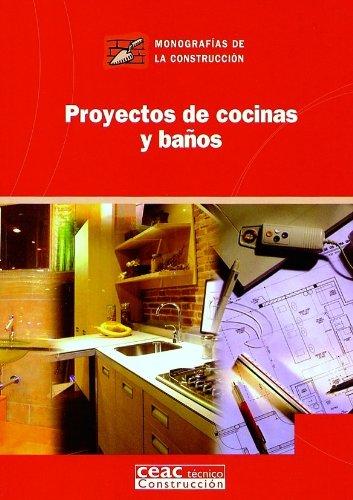 Leer libro proyectos de cocinas y ba os descargar - Proyectos de banos ...