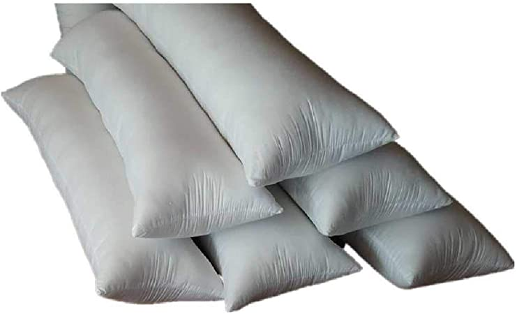 Silk Body Pillow Filled with High