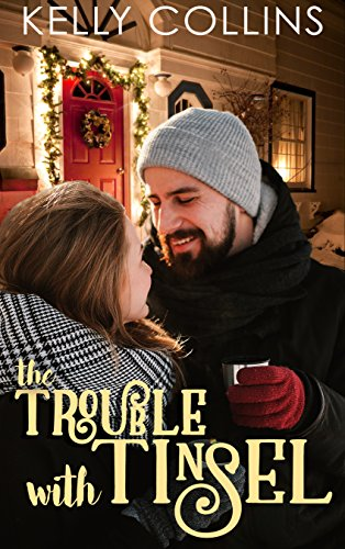 The Trouble With Tinsel cover