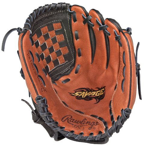 Rawlings Player Preferred Series PP110MB Ball Glove, Right-Hand Throw (11-Inch)