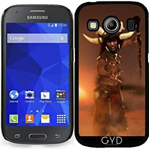 Funda para Samsung Galaxy Ace 4 (SM-G357) - El Maestro by Illu-Pic.-A.T.Art