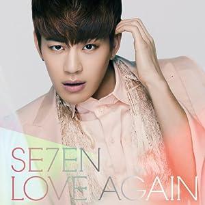 『LOVE AGAIN(豪華16P PHOTOBOOKLET封入)』