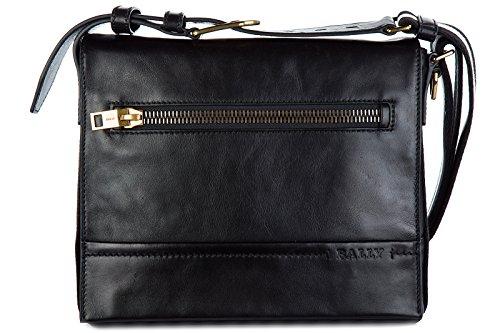 Bally Bag Messenger - 1