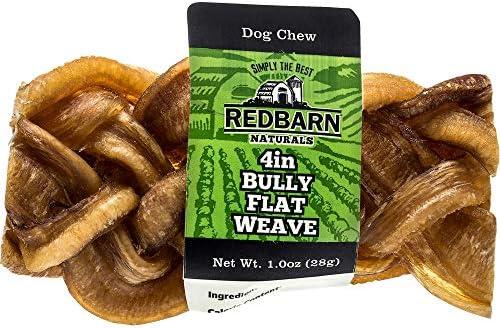 Redbarn 4 Bully Flat Weave